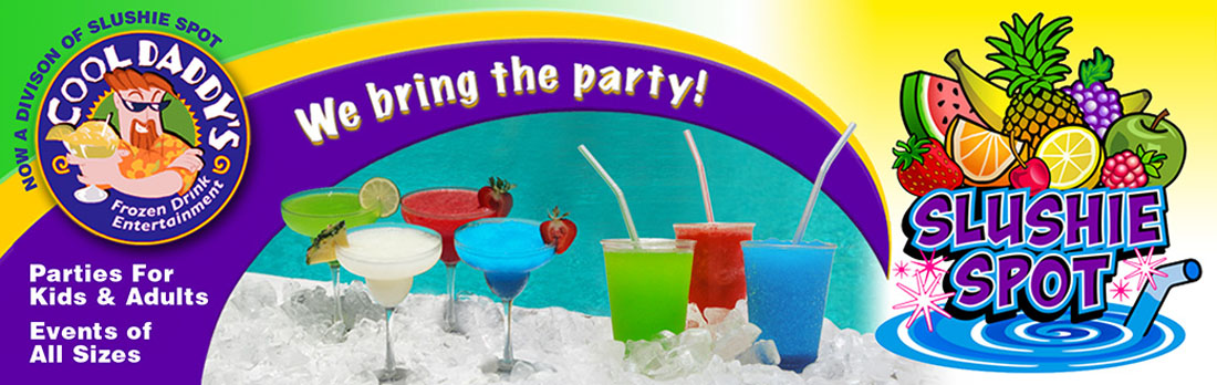 Frozen Drink Mix Flavors 100 Fruit Filled Flavors For