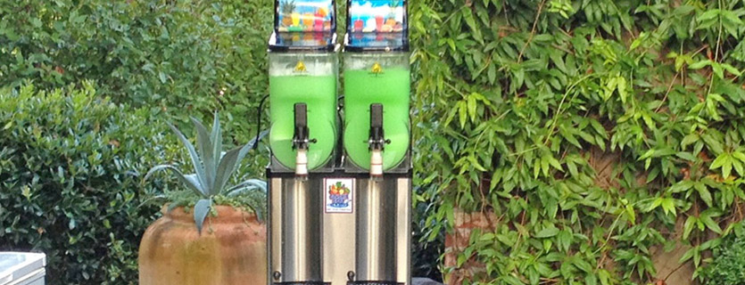 frozen drink machines in atlanta area