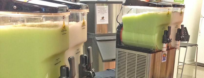 rental slush machines atlanta
